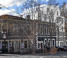 The Grace Darling Hotel – Smith St, Collingwood