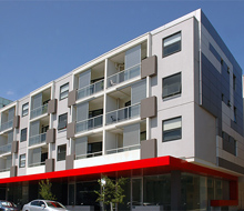 Wreckyn St, North Melbourne